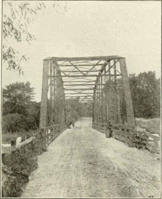 pony-truss-bridge