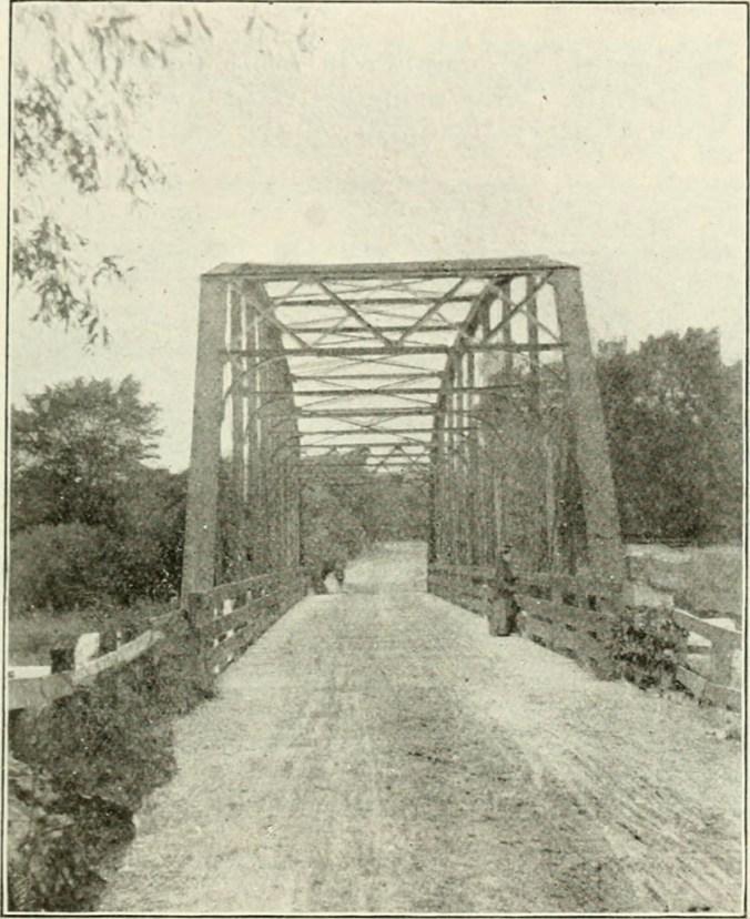 pony-truss-bridge